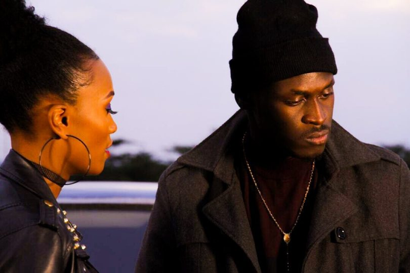 VIDEO: King Kaka Ft Otile Brown - Fight Mp4 Download