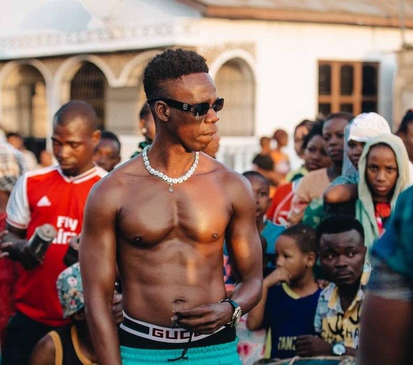 AUDIO: Ferooz - Mguu Pande Mp3 Download