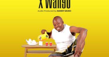 AUDIO: Mack Zube - Muacheni X Wangu Mp3 Download