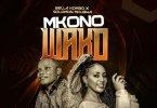 AUDIO: Bella Kombo ft Solomon Mkubwa - Mkono wako Mp3 Download