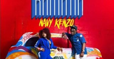 AUDIO: Navy Kenzo - Kamatia Mp3 Download