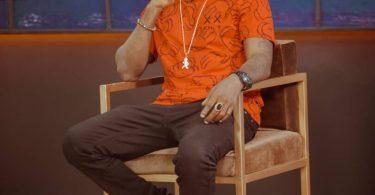 AUDIO: Rich Mavoko - Ndo Mana Mp3 Download