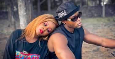 VIDEO: Arrow Bwoy – Raha Ft Nadia Mukami