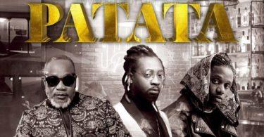 AUDIO: Roki ft Koffi Olomide & Rayvanny - Patati Patata Mp3 Download