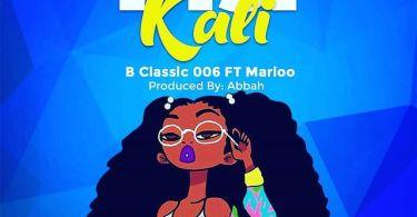 AUDIO: B Classic 006 Ft Marioo - Pisi Kali Mp3 Download