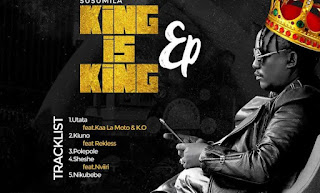 FULL ALBUM: Susumila - King Is King Mp3 Download