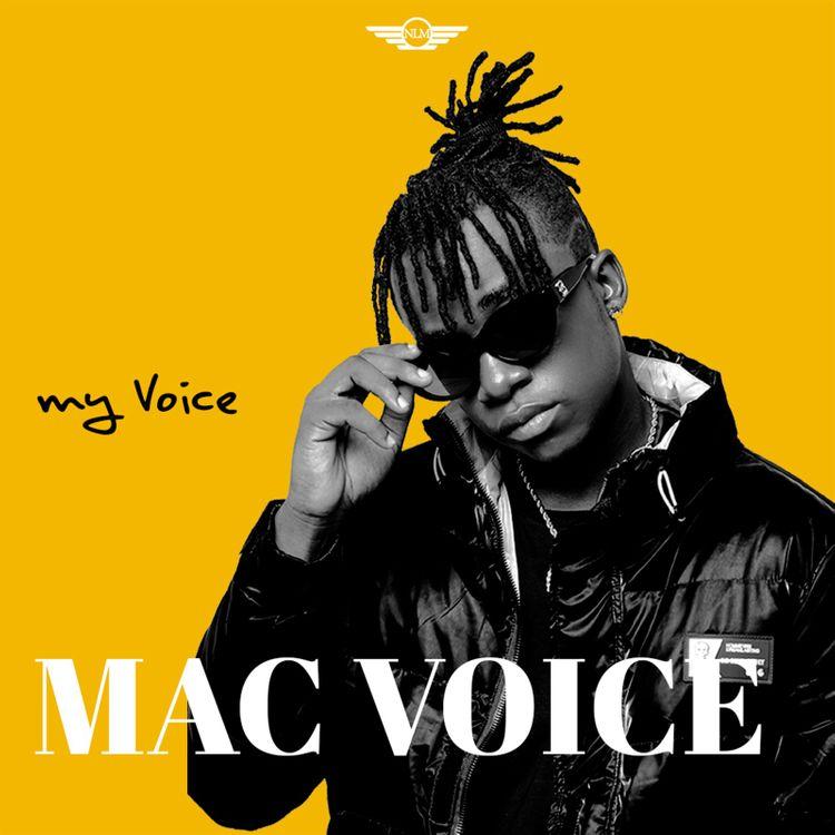 AUDIO: Mac Voice - Nampenda Mp3 Download