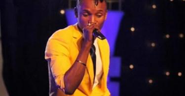 AUDIO: Barnaba Ft Pipi - Njia Panda Mp3 Download