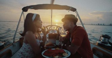 VIDEO: Rotimi - Don't You Ever Mp4 Download