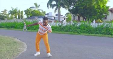 AUDIO: Joseph Nyuki - Mganga Ni Yesu Mp3 Download