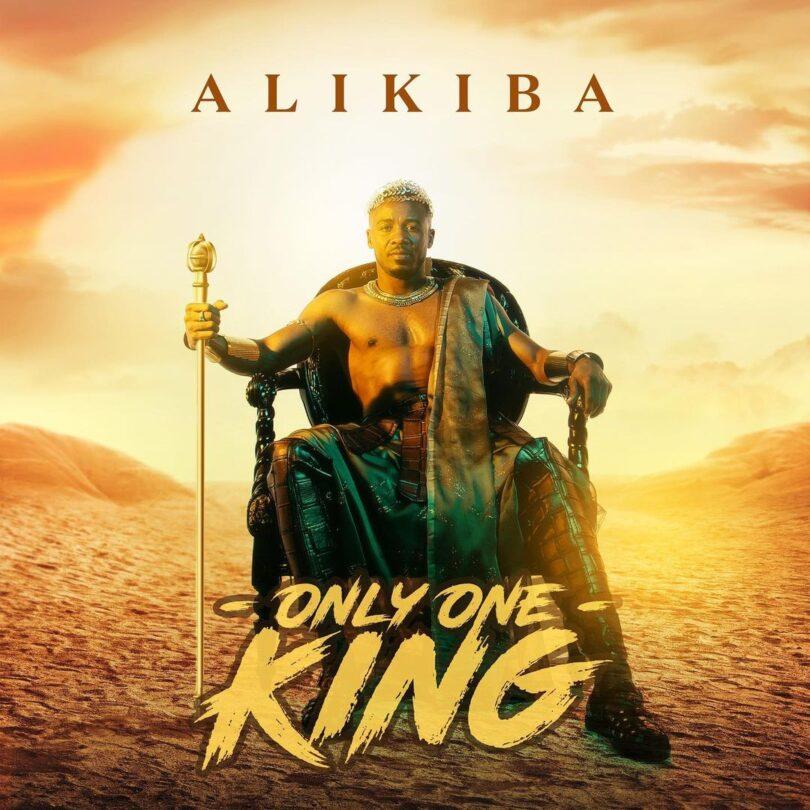 AUDIO: Alikiba Ft BlaQ Diamond - Niteke Mp3 Download