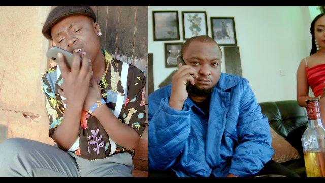 VIDEO: Bright Ft Stamina - Nakuja Dar Mp4 Download