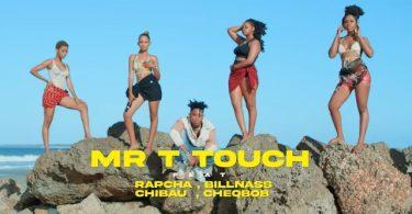 VIDEO: Mr. T Touch Ft Rapcha & Bill Nass & Chibau & Cheq Bob - Hatuna Ratiba Mp4 Download