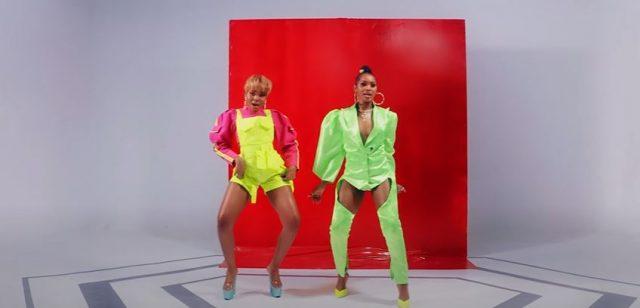 VIDEO: Spice Diana Ft Zuchu - Upendo Mp4 Download