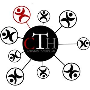 Canadian Theatre Hub Logo