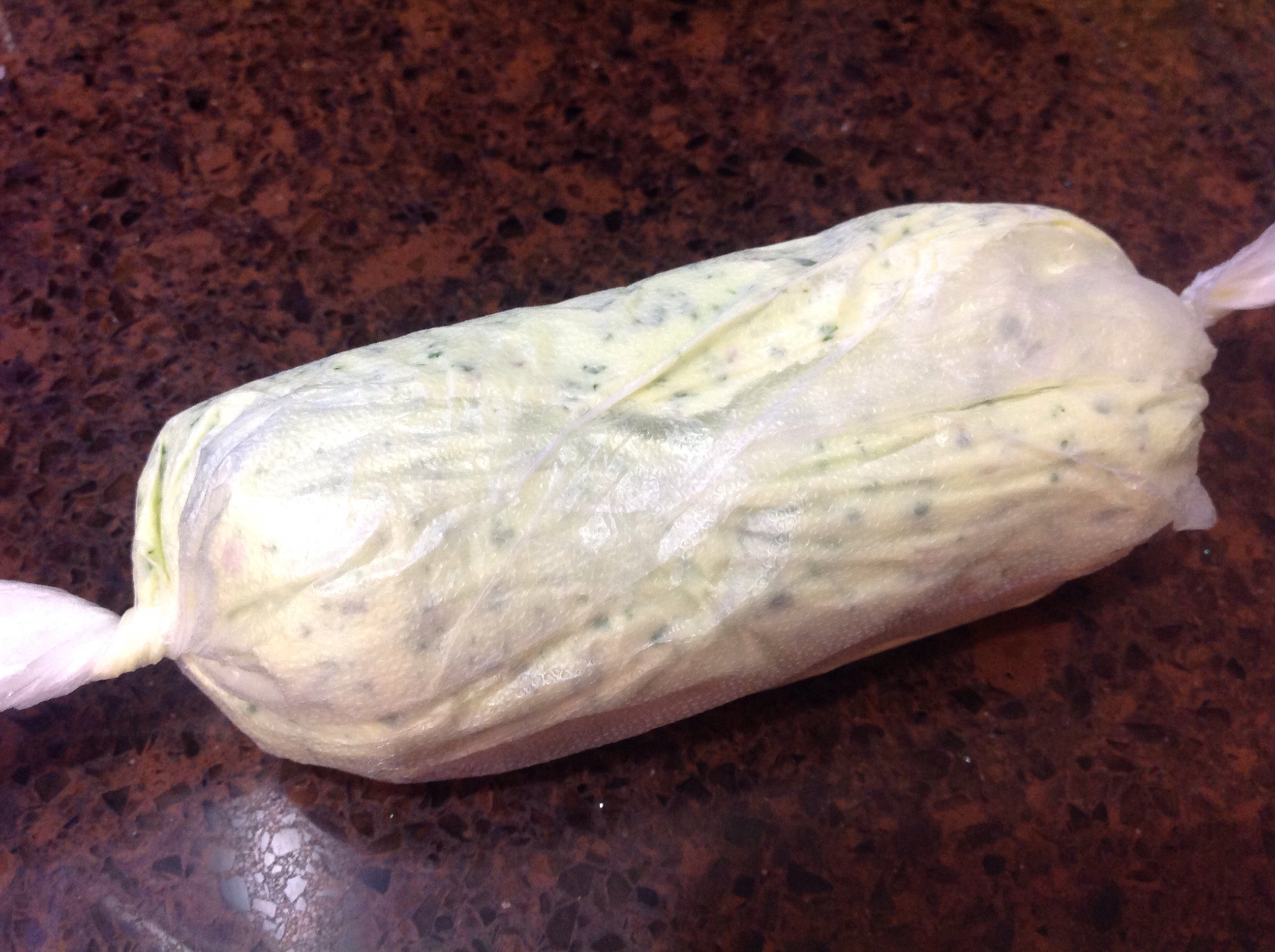 Herbed Compound Butter Recipe