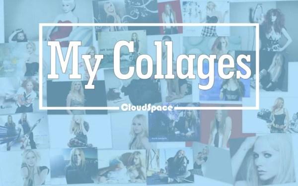 MyCollages: как сделать красивый коллаж из фотографий онлайн
