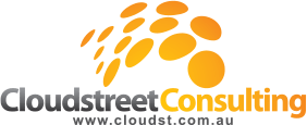 Cloudstreet Consulting Logo Small
