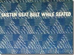 fasten seat belt 2