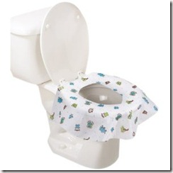 potty protector