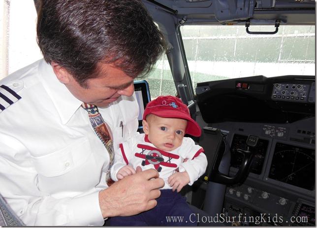 Mini Pilot