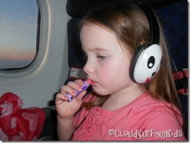 Summer Tips Flying