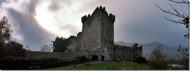 Ross Castle Killarney NP