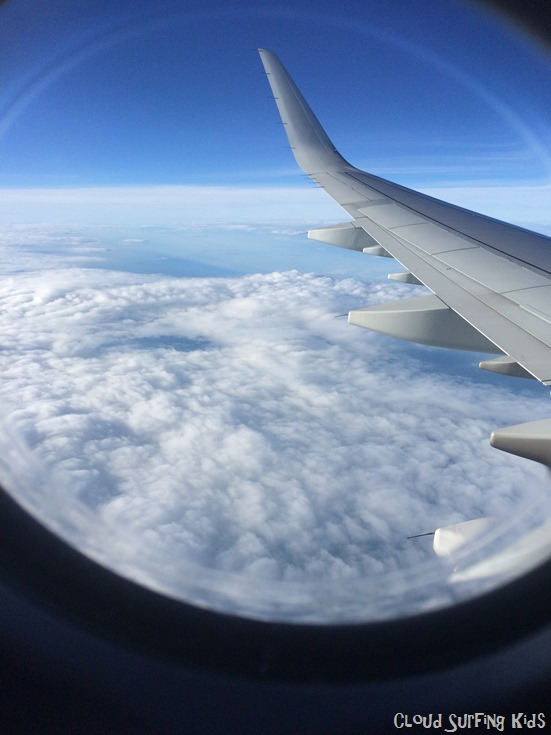 Fear of Flying? Flight Attendant Tips to Overcome Fear