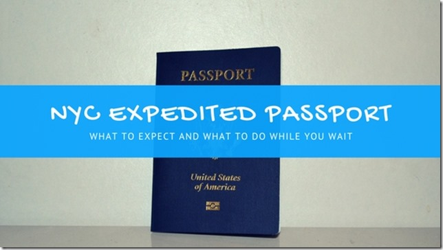 ExpeditedPassport NYC