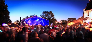 Fremantle carols