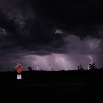 Lightning4 CG