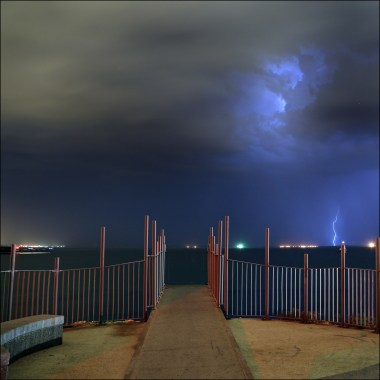 Mandurah lightning_11