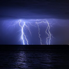 Mandurah lightning_3