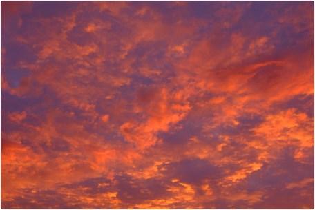 Fremantle sunrise_2