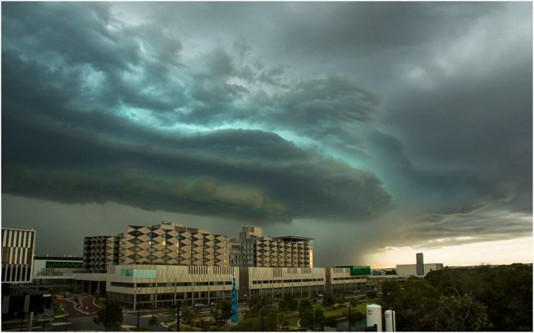 Storm over Fiona Stanley_s