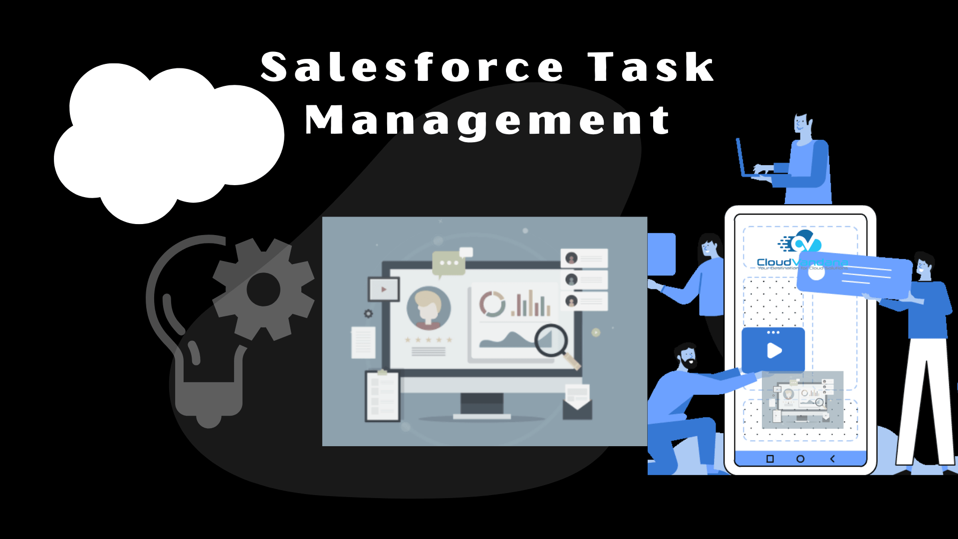 """Get things done with """"Salesforce Task Management"""""""