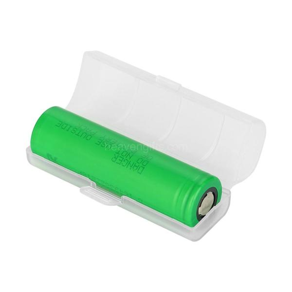 18650 Single Battery Case, Cloud Vaping UK