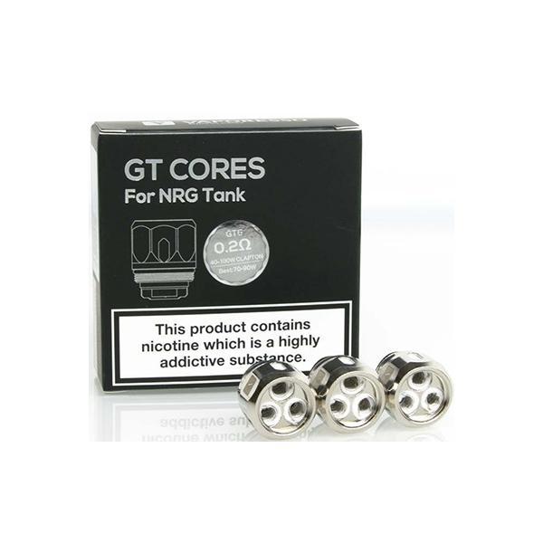 Vaporesso GT Cores GT6 Coil 0.2 Ohm, Cloud Vaping UK