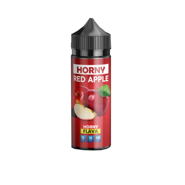 Horny Limited Edition 100ml Shortfill 0mg E-liquid, Cloud Vaping UK