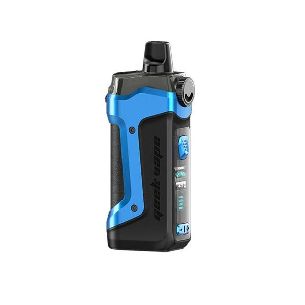 Geekvape Aegis Boost Plus Pod Kit, Cloud Vaping UK