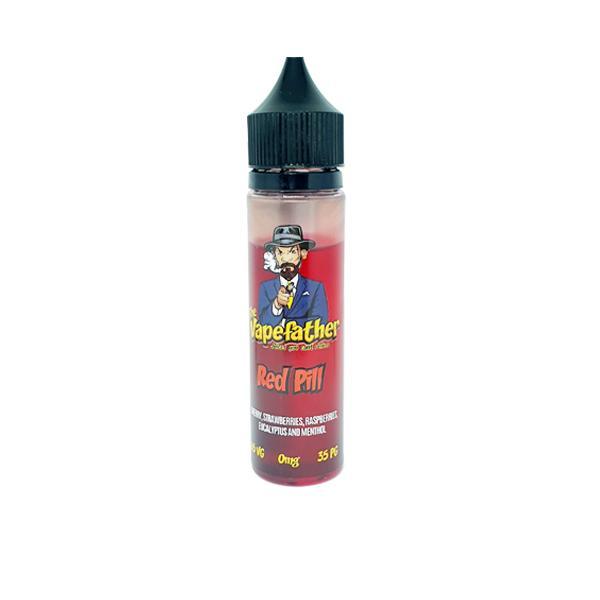 The Vape Father Shortfill E-liquid 50ml, Cloud Vaping UK