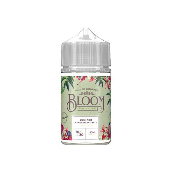 Bloom 0mg 50ml Shortfill E-liquid, Cloud Vaping UK