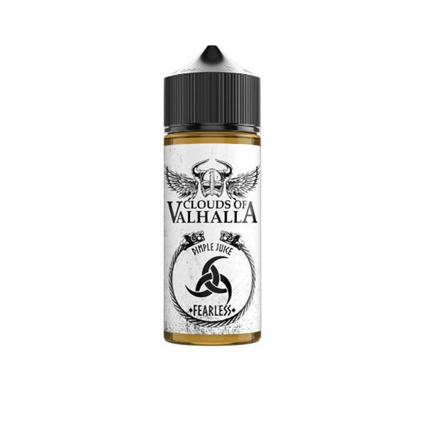Clouds of Valhalla 100ml Shortfill E-liquid, Cloud Vaping UK