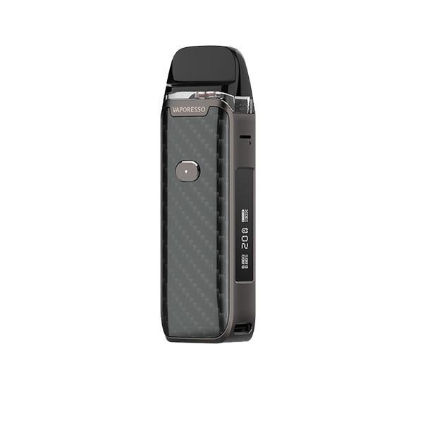 Vaporesso Luxe PM40 Pod Kit, Cloud Vaping UK