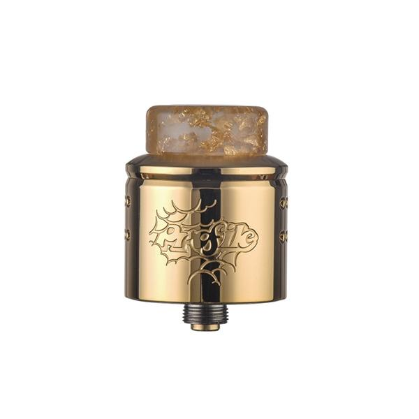Wotofo Profile V 1.5 24mm Mesh RDA Tank, Cloud Vaping UK