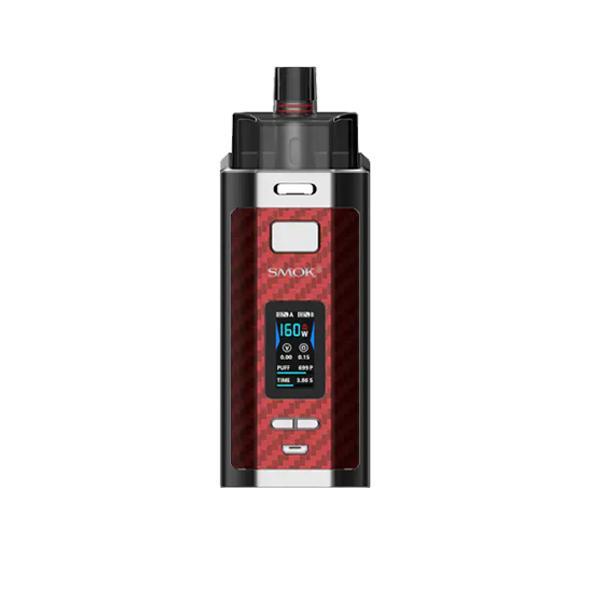 Smok RPM160 Pod Mod Kit, Cloud Vaping UK