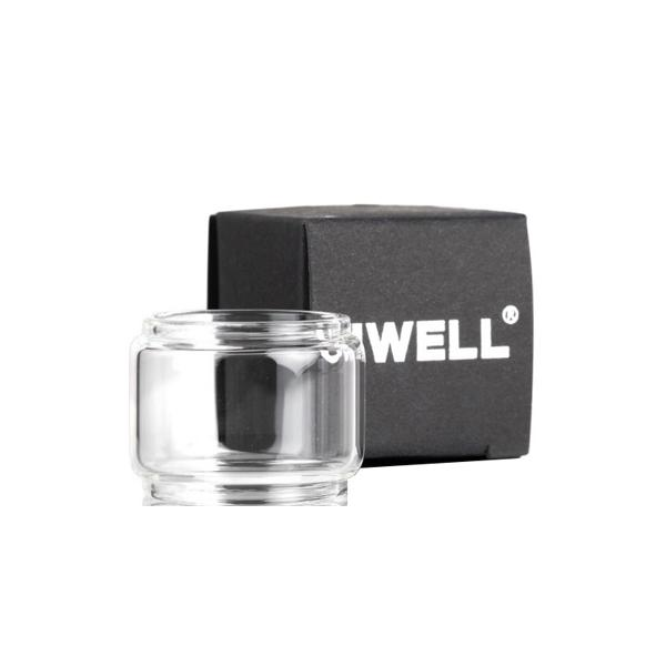 Uwell Crown 4 Extended Replacement Glass + Extension, Cloud Vaping UK
