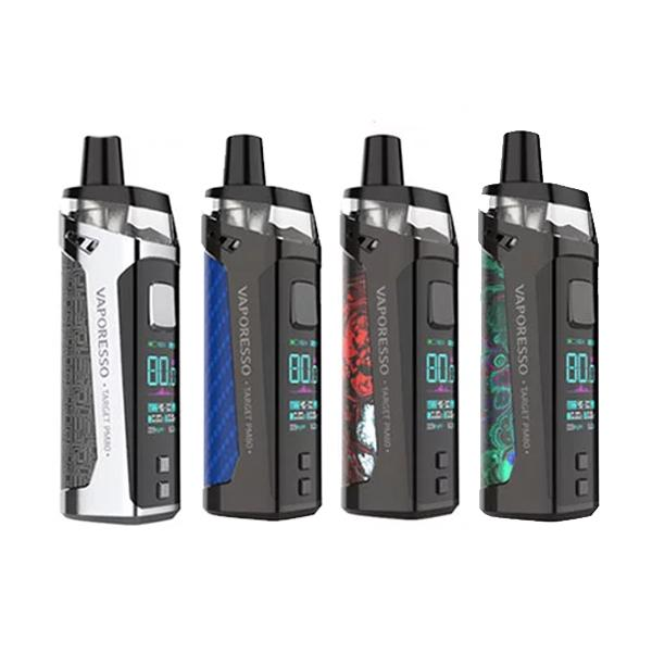 Vaporesso Target PM80 Pod kit, Cloud Vaping UK