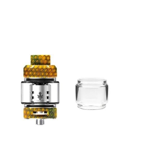 Smok Resa Prince Tank Extended Replacement Glass, Cloud Vaping UK