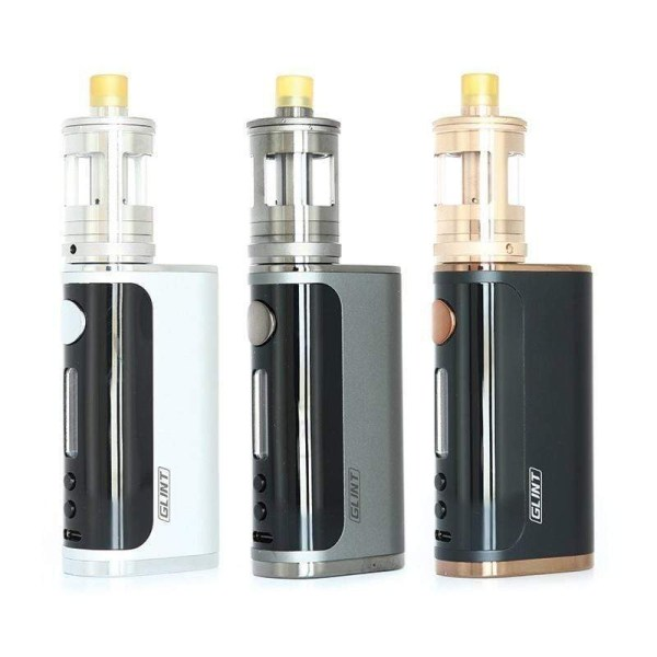 Aspire Nautilus GT Kit (Gunmetal), Cloud Vaping UK